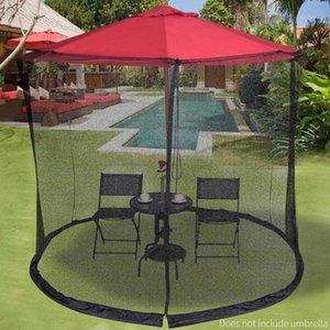 White Mosquito Net Screen Canopy Mesh 300x230cm Good Shape Anti-Insect Fireproof Anti-Mosquito Mesh Mosquito Net Black1