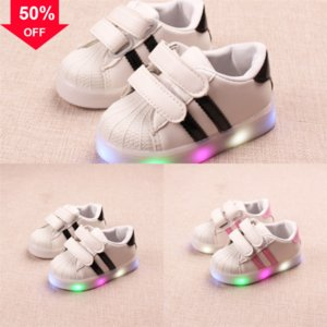 Newlading Angels Sneakers Shoe LAS LED Kinder leiten LED leuchtende Kinder leuchtende Lichter Flügel mit Schuhen GirlsboysShoes # 3220