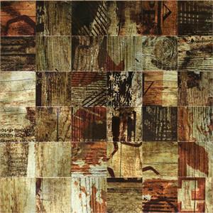 Self Adhesive Silver Black Brown Gold Metal Stainless Stell Mosaic Tile For Kitchen Backsplash Bathroom Wall Tiles