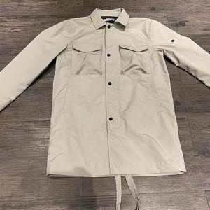 CP TopStoney Pirate Company Konng Gonng الأزياء العلامة التجارية عالية الجودة سترة الربيع والخريف جديد طوي حقيبة التخزين رقيقة معطف سترة واقية