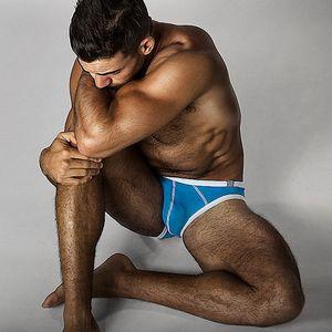 Горячие продажи Austinbem мода мужское нижнее белье мягкие хлопковые шорты