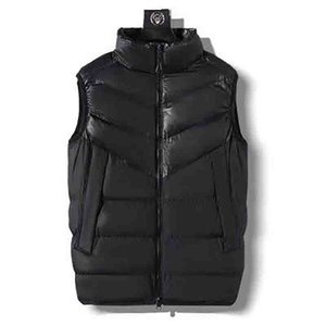 Mens Cotton Vests Casual Women Stand Collar Sleeveless Parkas Men Thin Warm Vest Coat Fashion New Womens Clothing 3 Colors Size S-3XL