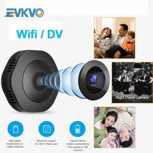 EVKVO H6 DV / WiFi Micro Camera versione notturna Mini Telecamera Azione con sensore di movimento Camcorder Voice Video Recorder Small1