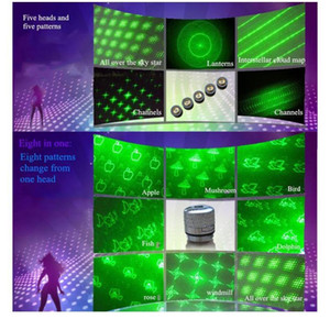 303 Green Laser Pointer Pen 532nm High Power Glare Outdoor Flashlight Professional Travel Indicator Hunting Lase jllkzG