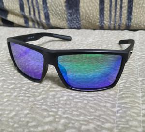 남자를위한 2021 선글라스 580P 파일럿 Rovo 다채로운 편광 렌즈 서핑 / 낚시 안경 여성의 럭셔리 디자이너 박스 옷감 소매 액세서리