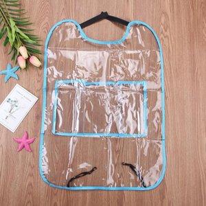 Car Auto Back Seat Multi-Pocket Organizer Hanging Storage Bag Vehicle Hanger Box Hanging Organizer