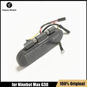 Orijinal Sharing Port Baz Meclisi Ninebot MAX G30 KickScooter Akıllı Elektrikli Scooter Kaykay Charing Liman Değiştirme
