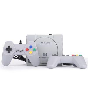 Coolbaby Super HDMI Mini NES FC Retro TV Video Classic Game Console 8 Bit 16 Bit Handheld Player 648 Games Dual Gamepad