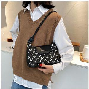 Hot Sale Designer Handbags Shoulder Bag Handbag Lady Cross Body Bag Purse Fashion Vintage Leather Shoulder Bags 9cvcv