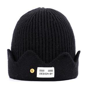Parents Beanie Hats Baby Moms Winter Knitted Hats Warm Hoods Crochet Skulls S Outdoor Hats#532