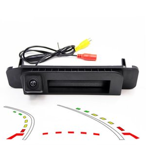 Trajectory Tracks Rear View Camera For A Class C W205 CLA C200L C180L C260L W176 A180 A200 A260 GLK 300 X204 ML GLA GLC GLE car