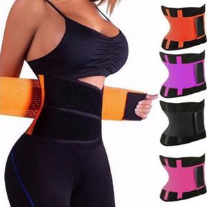 Dimagrante corpo sportivo sculpting cinghia fitness vita fitness e addome cintura corpo modellando abiti manutenzione postpartum recupero
