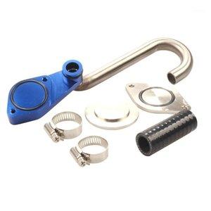 6.0L Powerstroke Diesel EGR Basic Cooler Kit For 2003-2007 F250 F350 Automobile Accessories Suit1