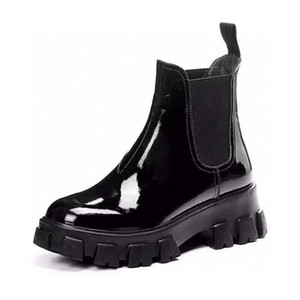 2021 дизайнерские женщины Университет ботинки обувь кожаные и нейлоновые сапоги для женщин съемные леди открытый туфли на открытом воздухе с коробкой