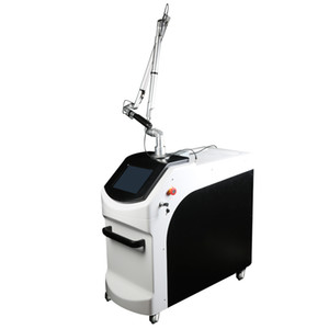 pico Laser for Tattoo Removal and Pigmentation treatment Deluxe Picosecond Laser Tattoo Removal Machine Facial Spot Removal Equipment