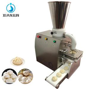 2020 Последние горячие продажи Маленькая автоматическая фаршированная пропаренная булочка / автоматическая машина для производства MOMO / Baozi Charting Machine