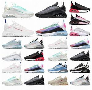2021 masculino feminino 2090 tênis de corrida de alta qualidade 2090s designer sneakers clássico 2090 Treinadores casuais tamanho 36-46 para homem mulher sapato4q5f #