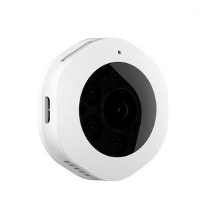 H6 Outdoor Sports Mini WiFi 1080P Micro portatile portatile magnetico camera portatile da indossare monitor cam1