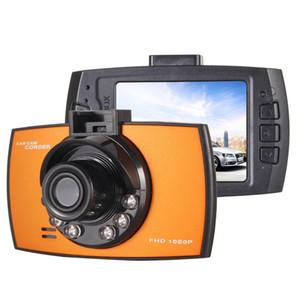 Generalplus 720p VGA 24 pollici schermo LCD Display a schermo Auto DVR Recorder Support Loop Recording Motion Detection Notte Vision Funzione