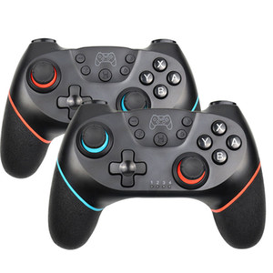 Wireless Bluetooth Gamepad For Nintendo Switch Pro NS-Switch Pro Game joystick Controller For Switch Console with 6-Axis Handle