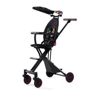 Playkids Compact Fold Trolley Коляска Путешествия Cheap_baby_strollers Легкая портативная детская коляска Легкая складка оттенок