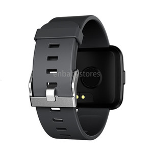 Iphone For Android Apple Y7 Smart Bracelet Blood Pressure Oxygen Sport Fitness Tracker Watch Heart Rate Monitor Wristband Pk Fitbit Versa