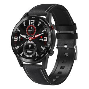 2021 Fitness DT95 Smart Watch Männer Frauen Herzfrequenz Blutdruckmessgerät Bluetooth Connect Smartwatch für Android Watch Smart