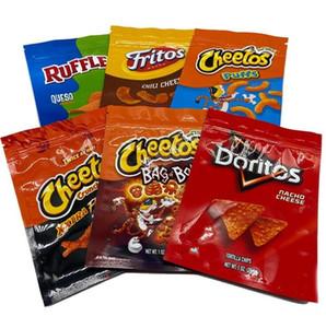 Personalizzato Crunchy Edibles Packaging Mylar Bags 710 Aid Gummy Edibles Package per sacchetti di formaggio originale odore borse a prova di odore Ziplock Poly Bag