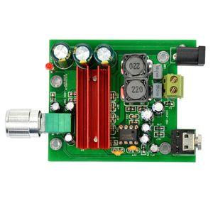 TPA3116 100W Subwoofer Digital Power Amplifier Board TPA3116D2 Amplifiers DIY