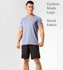 2020 New Designer Men t shirts Mens Summer Designers Sports Shirts Quick Dry Fabric Factory Directly Sale Tee shirts homme