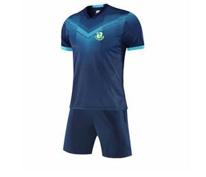 2021 Shamrock Rovers Running Sportswear Quick Dry Kids Soccer Jersey Adulto Cortap de entrenamiento Juego de fútbol de los hombres Jersey