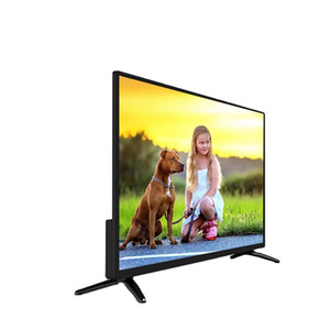 On Line Spring Festival HD 24 32 55 pollici a buon mercato schermo piatto LED televisivo Smart TV
