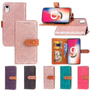 Newest genuine Leather Flip Case For Xiaomi Redmi 3S 4A 5A Redmi Note 4 2 3 4X 5 Pro Mi A1 5X 6 Embossing For Samsung A10S A20S A51 A71 Phon