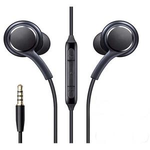 S8 kulaklık kulaklık mikrofon samsung galaxy s8 s9 s10 not 7 8 9 3.5mm jack kulaklık kulaklıklar eo-ig955bsegww handfree kulakiçi akıllı telefon