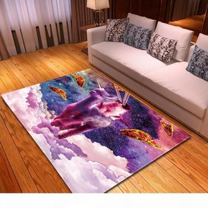 Geometric Abstract Art Rugs And Carpets For Home Living Room Rugs Bedroom Coffee Table Anti-Slip Floor Mat Cloakroom Carpet