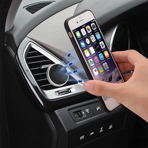 Magnetic Air Vent Mount Mobile Magnet Support Cell Cellphone Telephone Desk Tablet Gps Car For Phone Holder Smartphone Stand sqcJhO