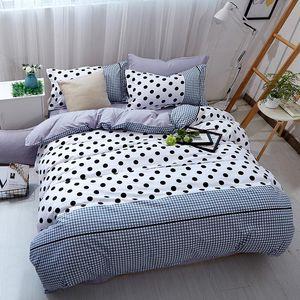 9 wholesa flamingo -Bedding Set Cartoon animals duvet cover king queen kids bed set comforter Home textile Panda  dog