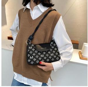 Hot Sale Designer Handbags Shoulder Bag Handbag Lady Cross Body Bag Purse Fashion Vintage Leather Shoulder Bags 9cv