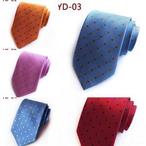DG9i conjunto homens gargalhos gravata (gravata + tie clips + abotoaduras + hanky + caixa) clássico gravata homem formal gravata seda terno gravata casamento gravatas paisley