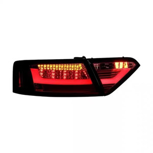 LED Tail Lamp turn Signal Brake Reverse LED light For Audi a5 Tail Lights 2008-2016