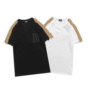 2021 Neue Marke Herren Frauen Designer T-shirt Mode Männer S Casual T Shirts Mann Kleidung Street Designer Kurzarm Paris Kleidung Tshirts