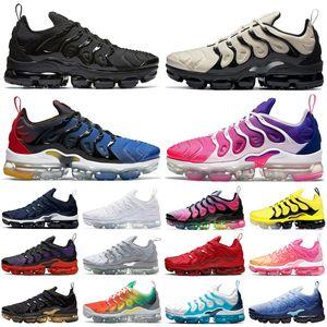 vapormax vapor max tn plus se 2019 uomo donna scarpe da corsa triple atletica outdoor uomo donna sneakers sportive sneakers corridori