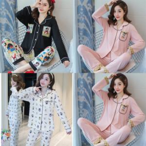 İpek Uyku # 6671 Gecelik Bayan Kış Kalınlaşmak Sıcak lüks pijamalar Seksi Bornoz pijama Uzun Robe tasarımcı TwoWoman womens