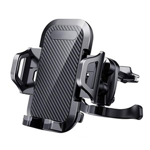Car Air Vent Mount Cellphone Accessories Universal Telephone Clip Mobile Phone Holder Stand