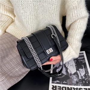 Shoulder Female New Handbags Women Leather Designer Crossbody Soft Brand Messenger Bags Girls HBP Bag Bags Sac Bag For Square Luxury Hqqhw