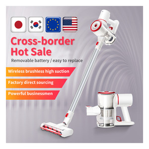 Handheld Stick Vacuum Cleaner Household Wireless Powerful Portable Vacuum Cleaners