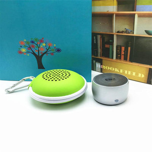 2020 Fashion Hot Sale Outdoor Mini Bluetooth Speaker Dustproof And Shockproof Portable Speaker With Microphone Bass Stereo Column, Suitable