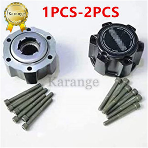 1PCS-2PCS 40260-1S700 Automatic Free Wheel Hub 40260-1S700 For Nissan Pickup D21 Frontier X-Terra Navara D22 Pad Locks