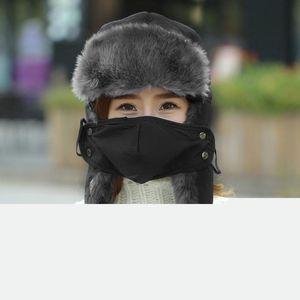 Winter Warm Cap Bluetooth Music Hat 5.0 Headset Headphone Hat Outdoor Sports Skiing Running Skating Walking