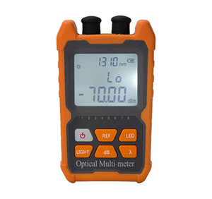 AV-300 Optical Power Meter The optical power meter series are compact and easy-to-use test instruments for optical fiber networks.